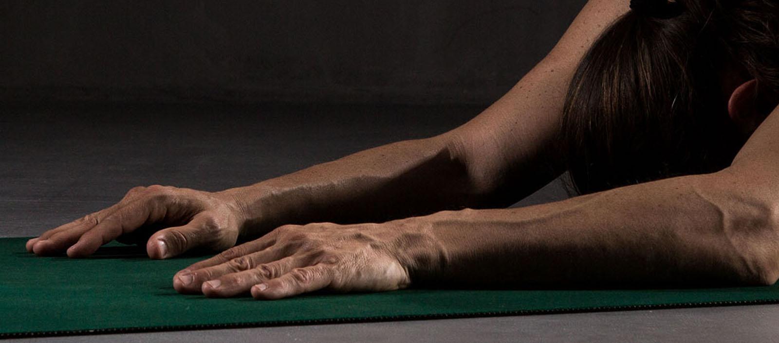 cours yoga premiere fois