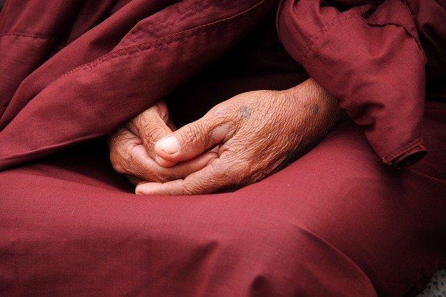 qu'est-ce que le bouddhisme