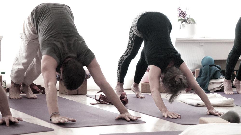 Yogâme yoga asanas